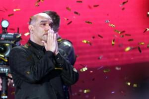 """Freddy Sahin Scholl gewinnt bei RTL-Format """"Das Supertalent"""" (c) RTL / Stefan Gregorowius"""