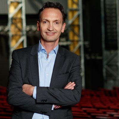 Prof. Dr. Ralf Kitzberger, LL.M.
